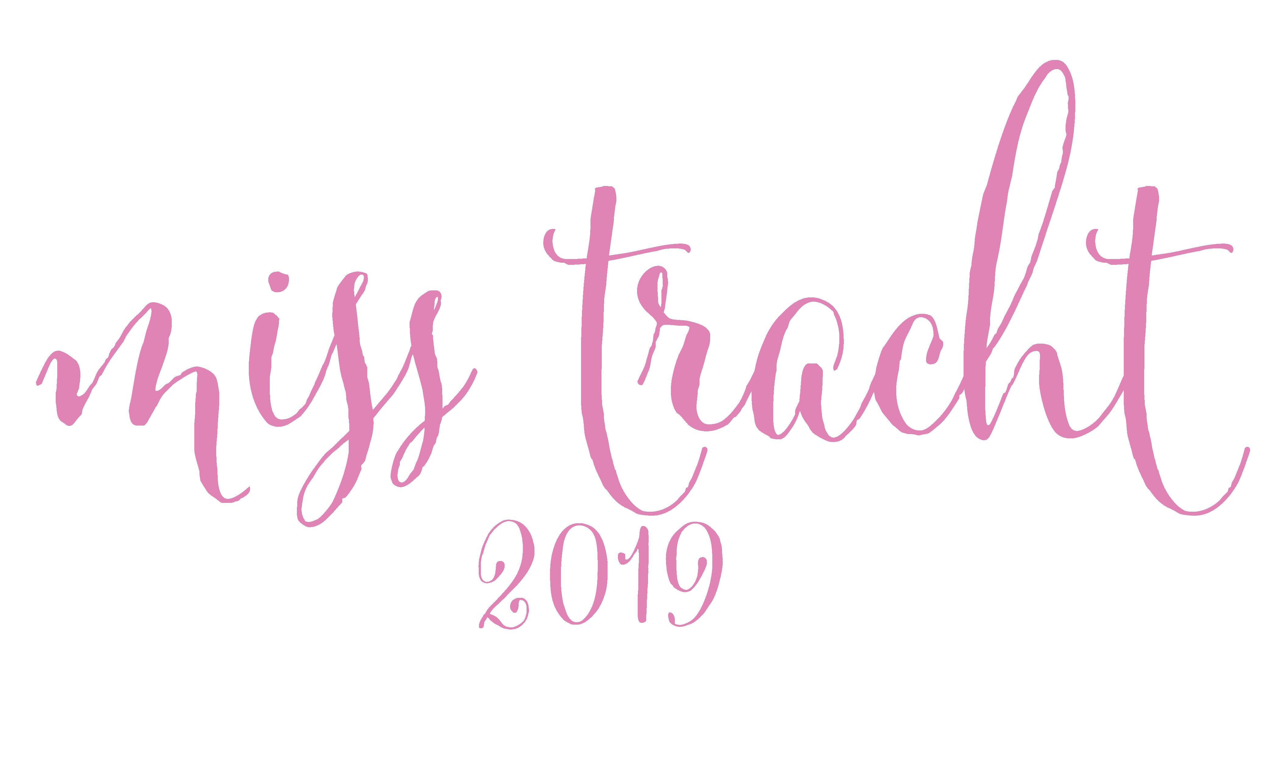 Miss Tracht 2018
